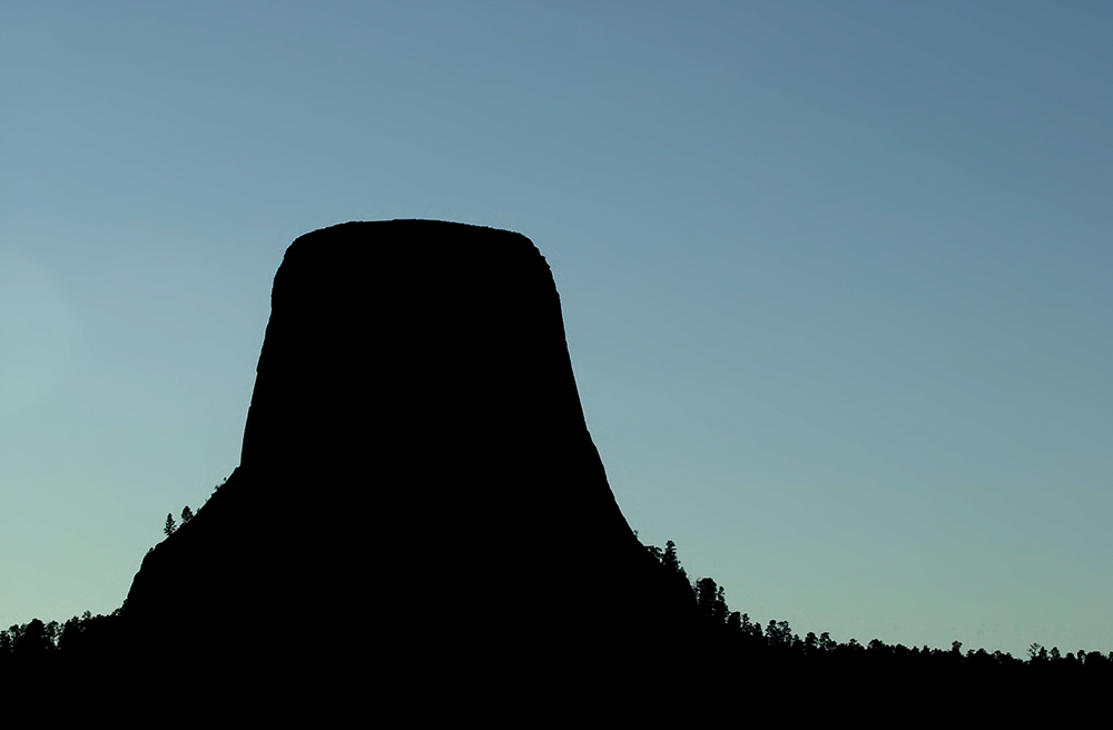 080501 Devils Tower