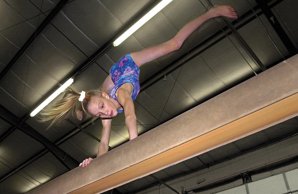 Kelsey Ebner, 10