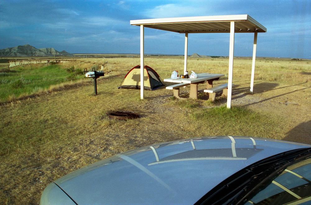 070902 Toadstool Park Campsite