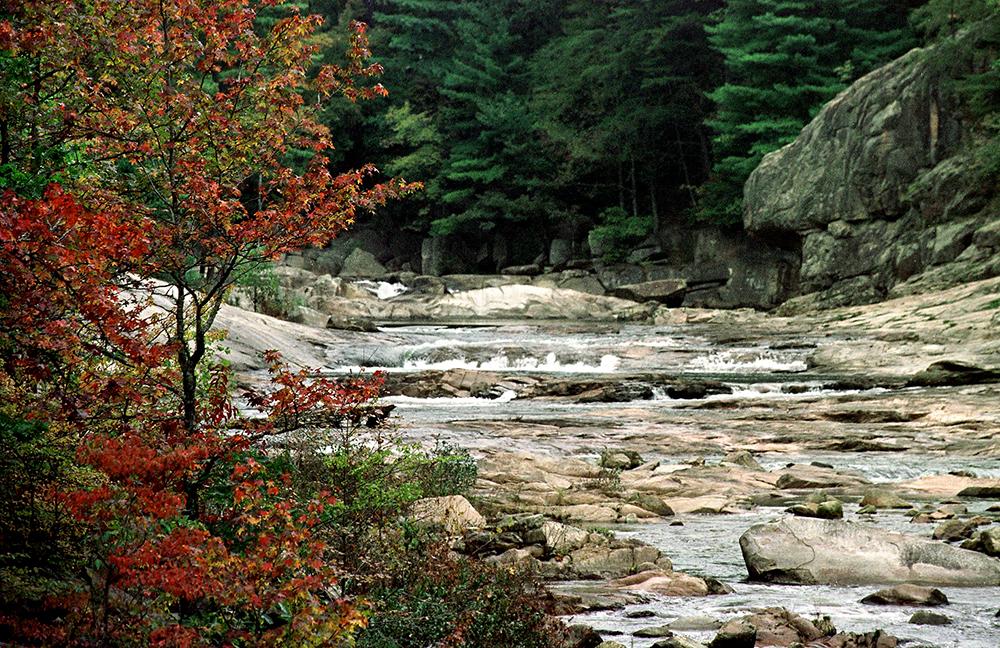 102002 Wilson Creek
