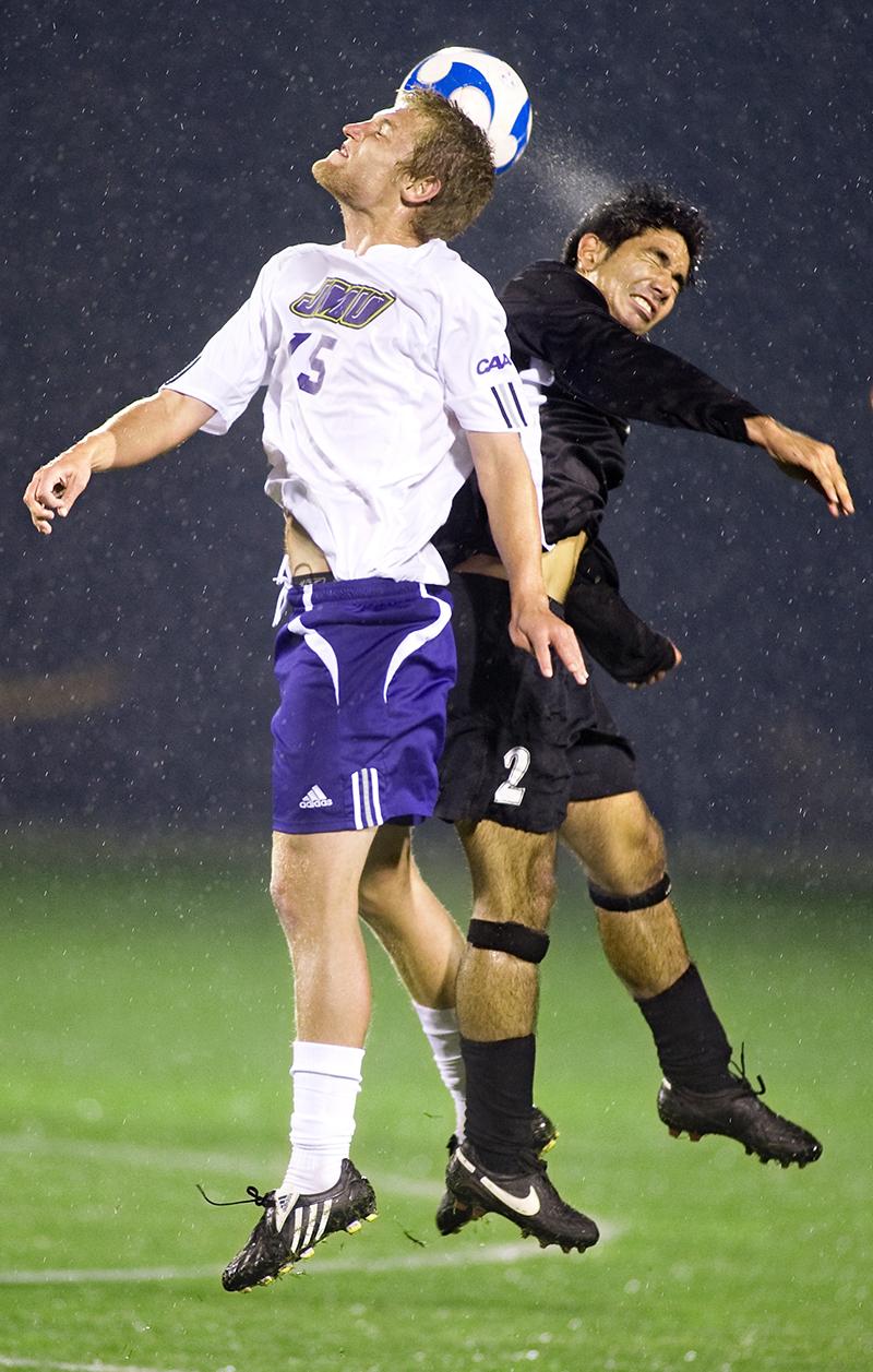 JMU Soccer