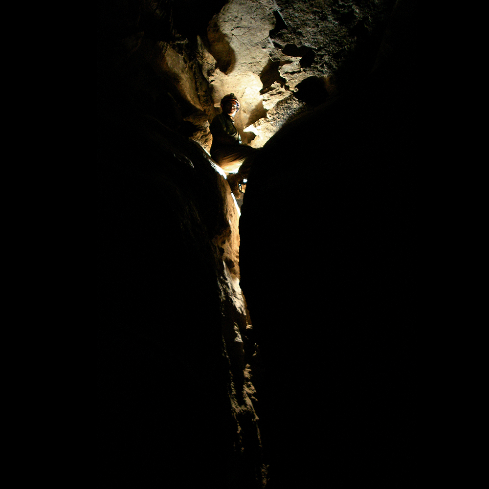 Porters Cave