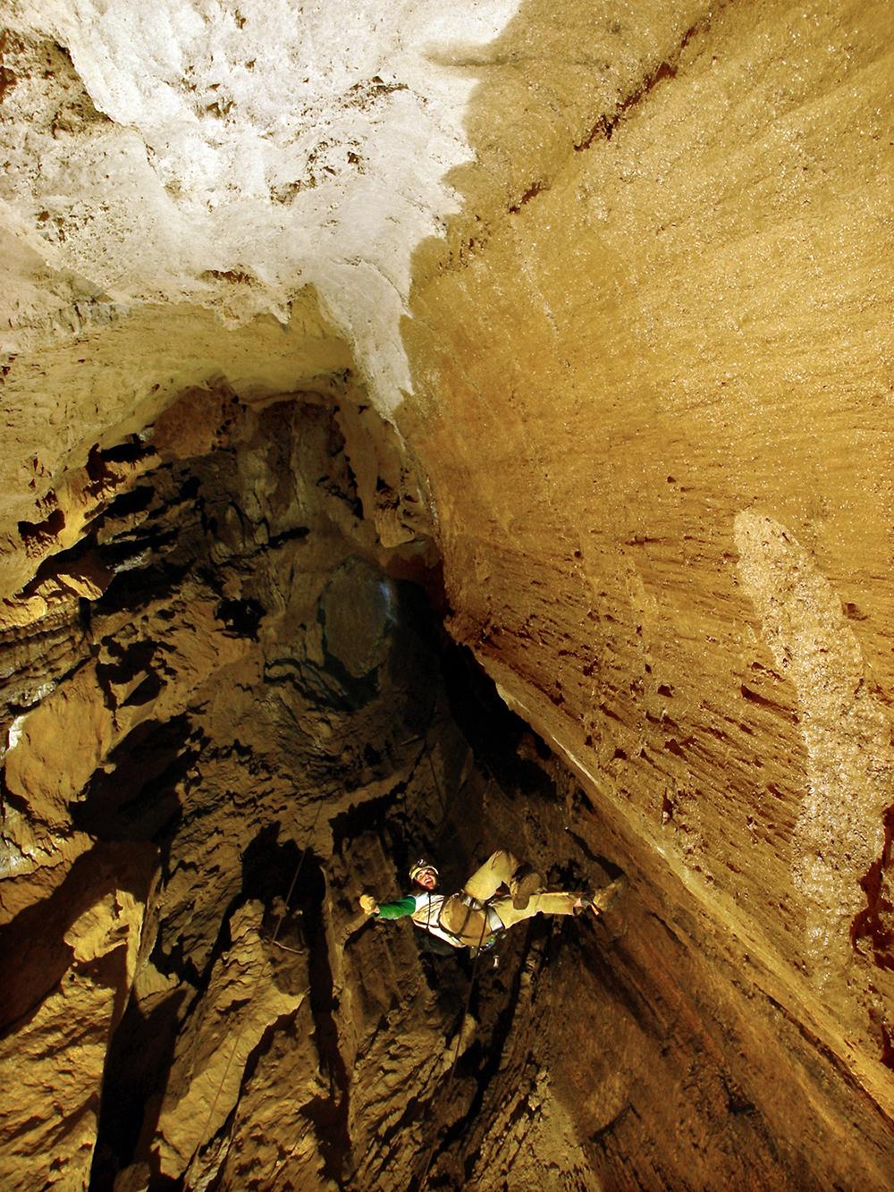 Sites Cave
