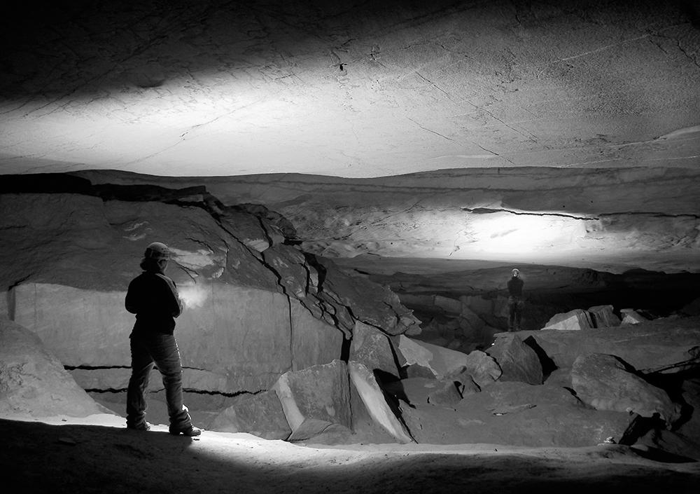 Sharps Cave