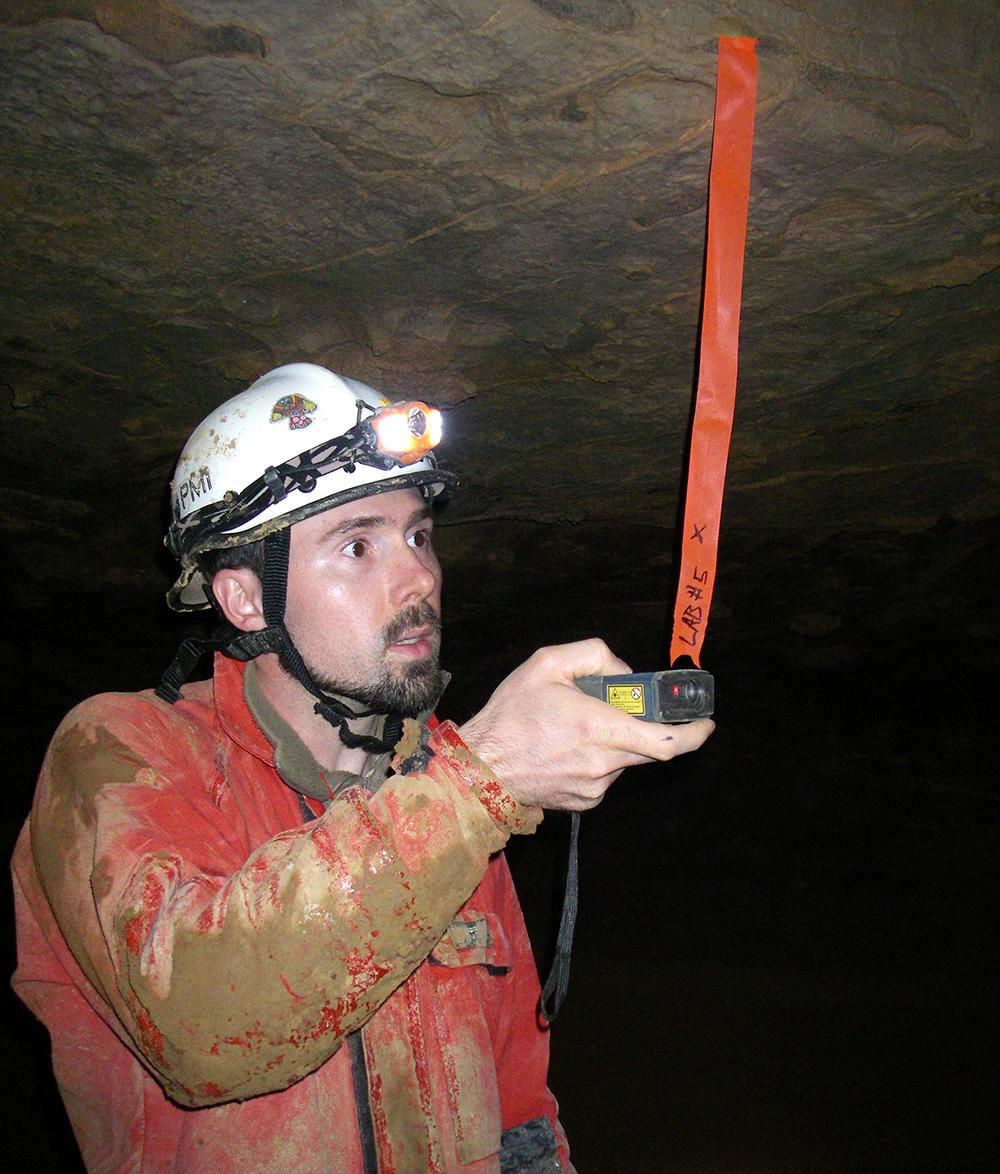 Memorial Day Cave