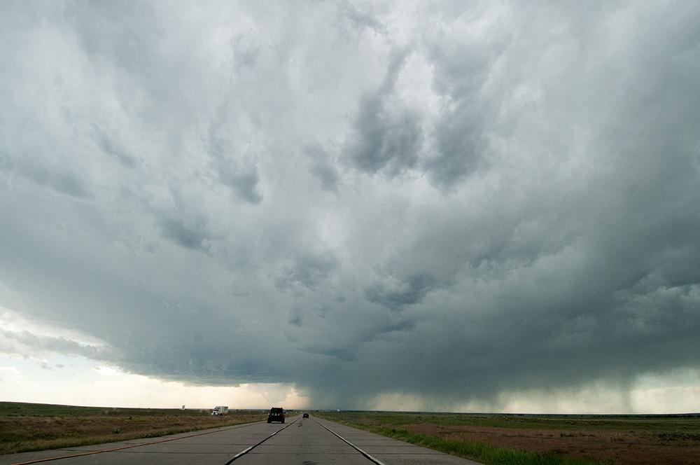Nebraska Driving